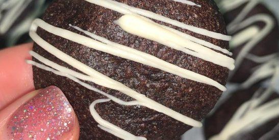 עוגיות אמסטרדם בגירסה בריאה